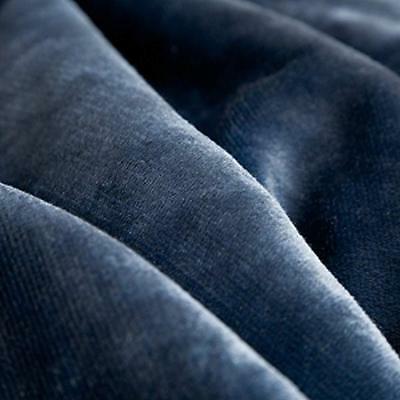 Blankets Fleece Blue Microfiber