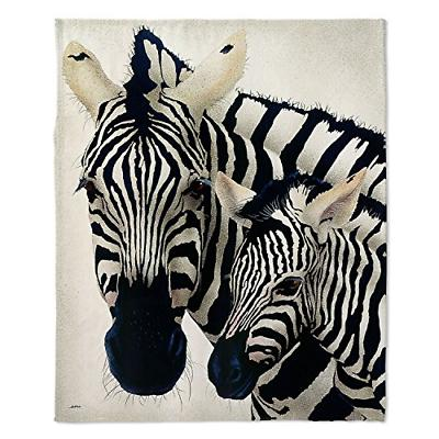 blanketwillbullasmadonnaserengeti2 fleece throw blankets 4 6
