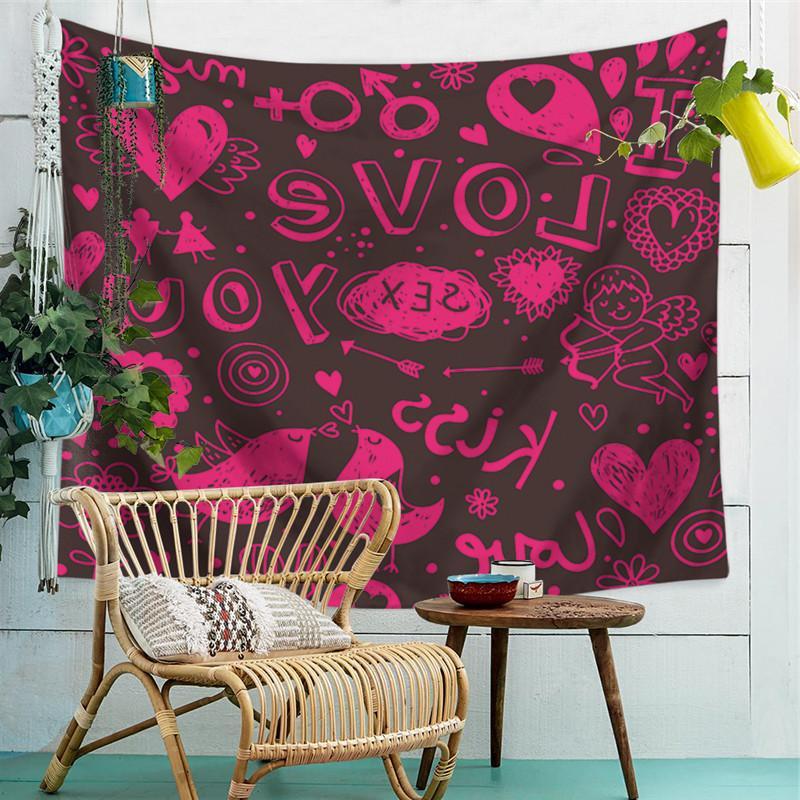 Bohemia Mandala Tapestry Wall Hanging Sandy Beach Picnic Rug <font><b>Blanket</b></font> <font><b>90</b></font>*75cm 150*230CM