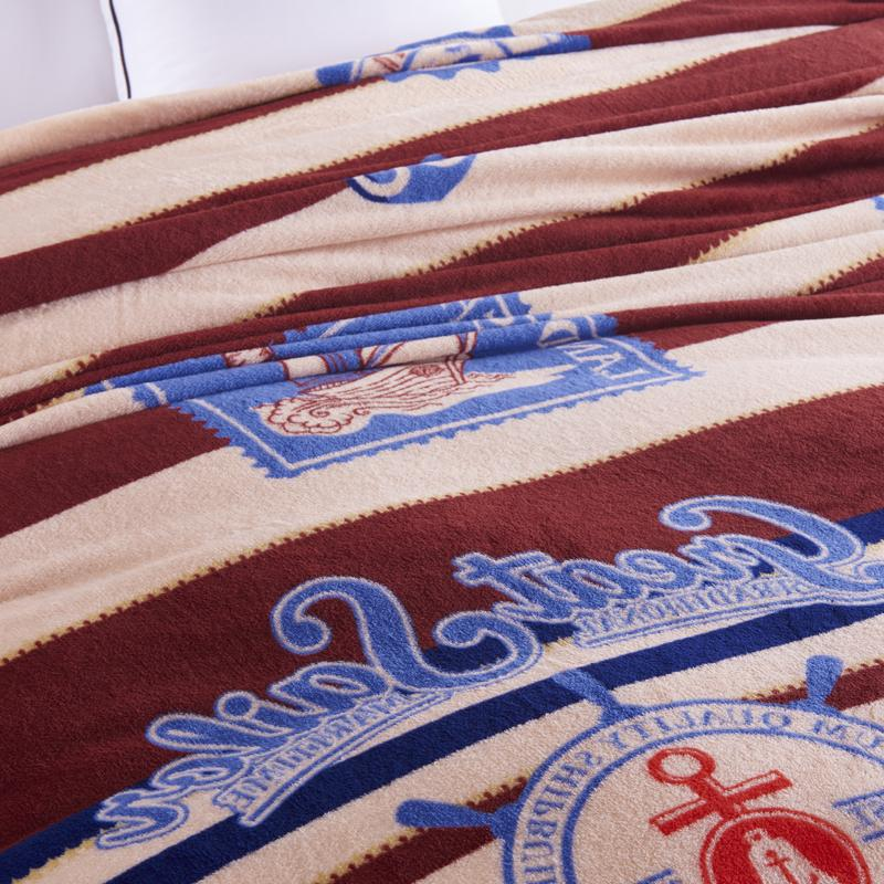 Brand <font><b>home</b></font> textile style <font><b>throw</b></font> <font><b>blanket</b></font> for