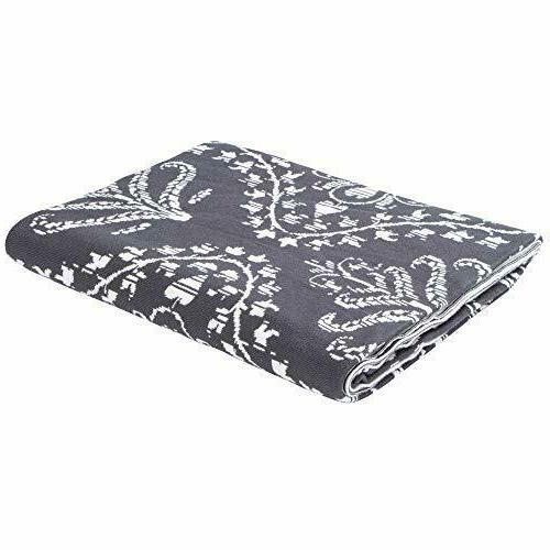 NTBAY Cotton Sumptuous Extra Soft Throw Blanket Decorative K