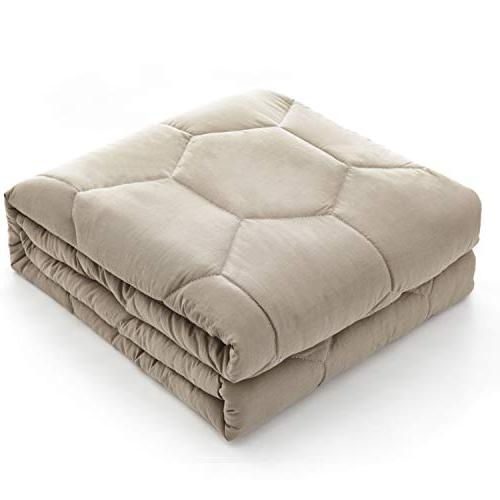 "Blankets 20 lbs 60""x80"" Bed Heavy"