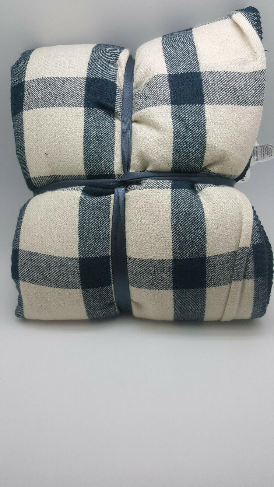 McLeland Design Denim Blue Soft