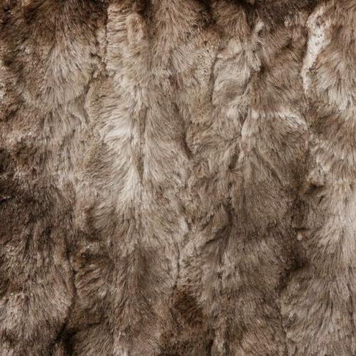"Faux Blanket Soft Warm Sofa x 80"""