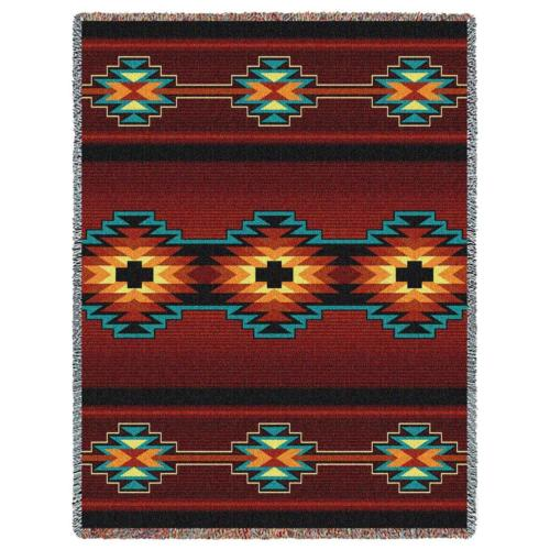 esme tapestry throw