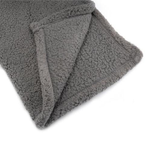 Extra Large Soft Warm Dog Cat Animal Blanket