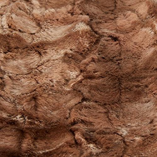 Pinzon Fur Blanket Alpine