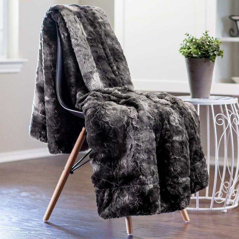 Chanasya Throw Blanket | Fuzzy Weight Cozy