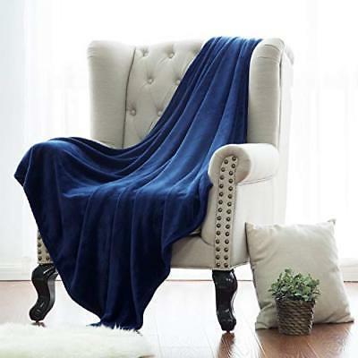 Bedsure Flannel Fleece Lightweight Cozy