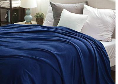 Bedsure Throw Blanket Plush Microfiber