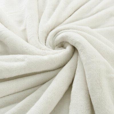 Blanket Fabric Sofa