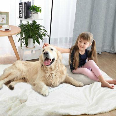 Flannel Fleece Reversible Blanket Fabric Lightweight