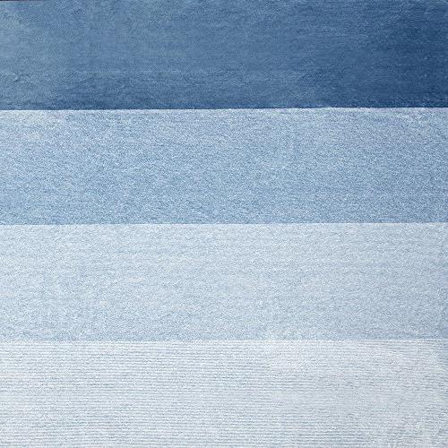 PAVILIA Fleece Throw Soft Gradient Blanket Throw Bed | All Season Use | 60 Inches