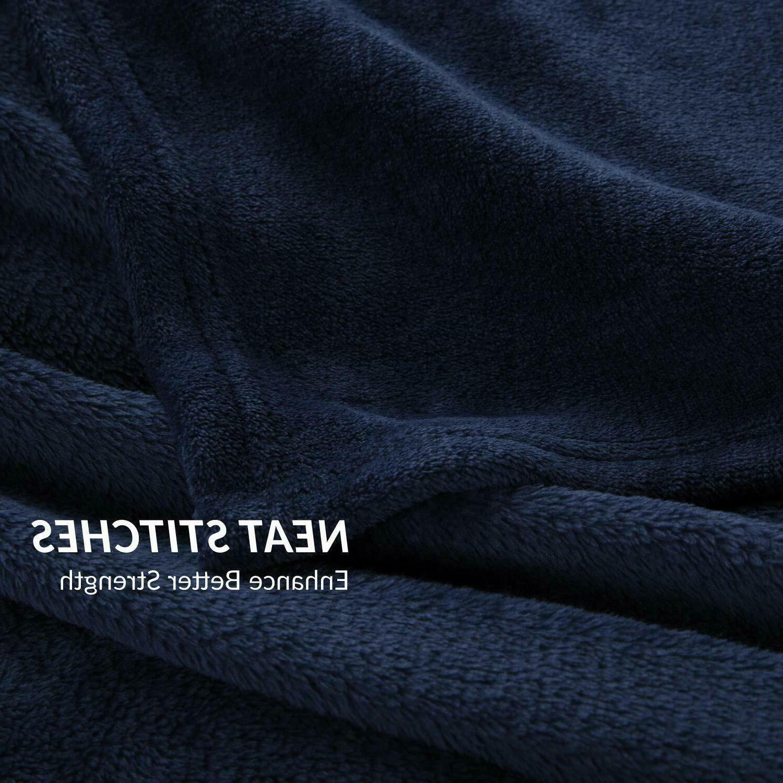 Size Navy Lightweight Soft