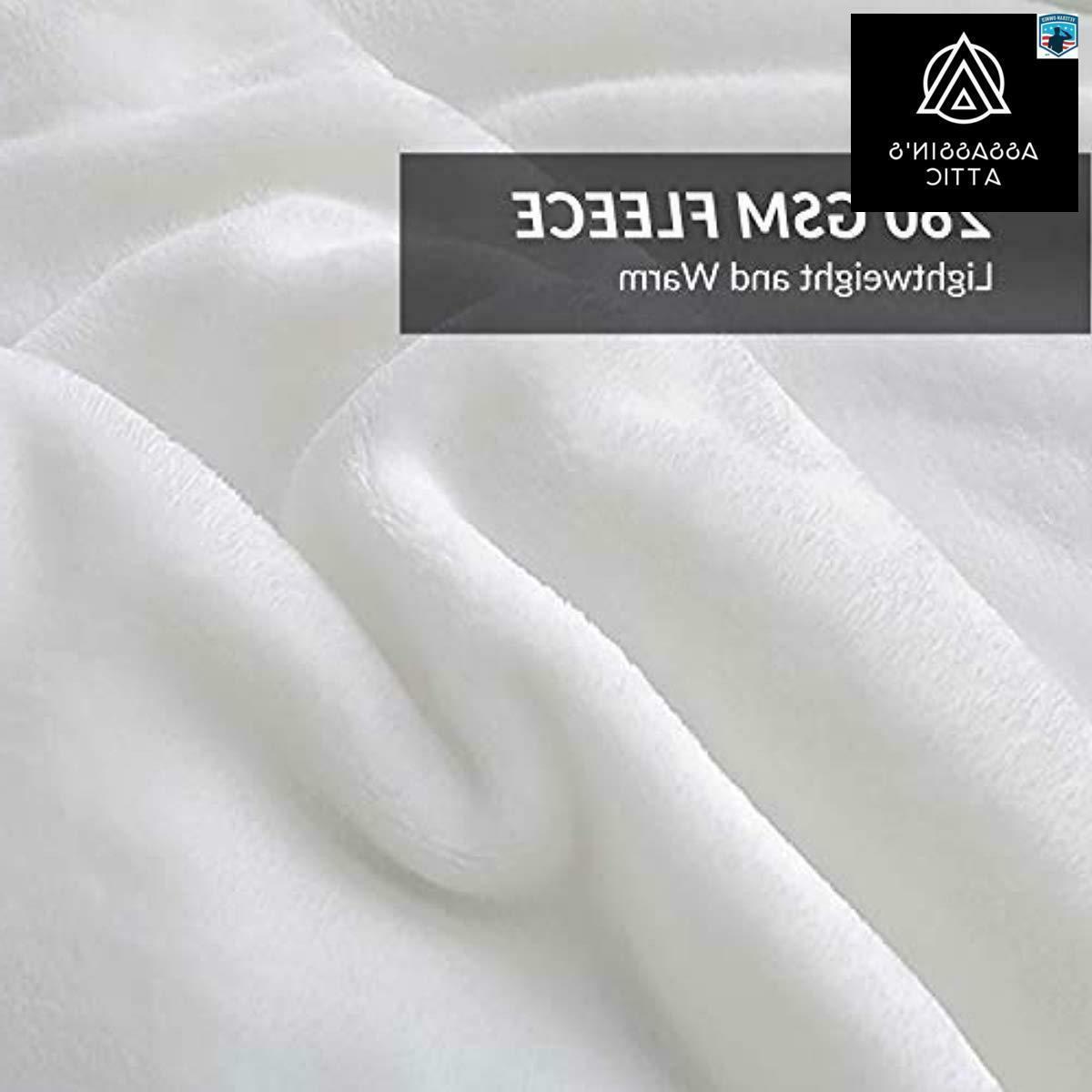 Bedsure Blanket Size Blanket Super Soft Cozy