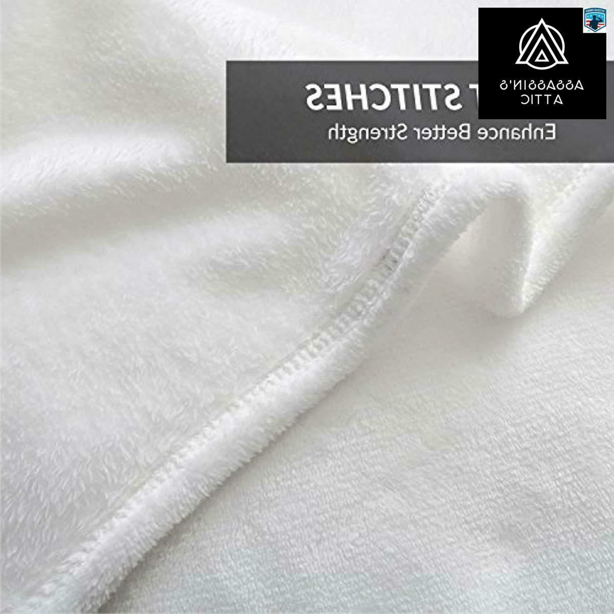 Bedsure Size Lightweight Throw Blanket