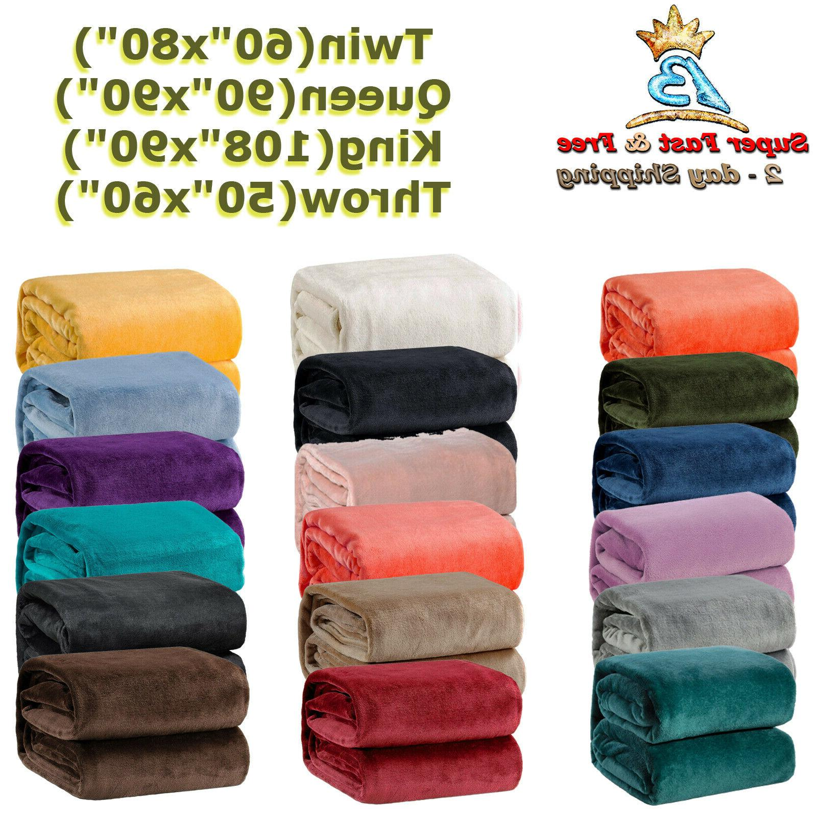 fleece blanket with microfiber polyester fabric 240
