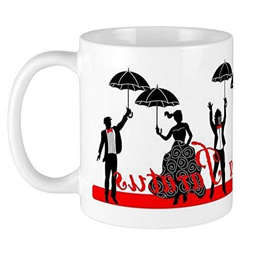 gilmore girls omnia paratus mugs