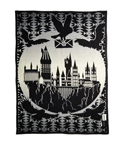 Pendleton - Hogwarts is My Home One Size