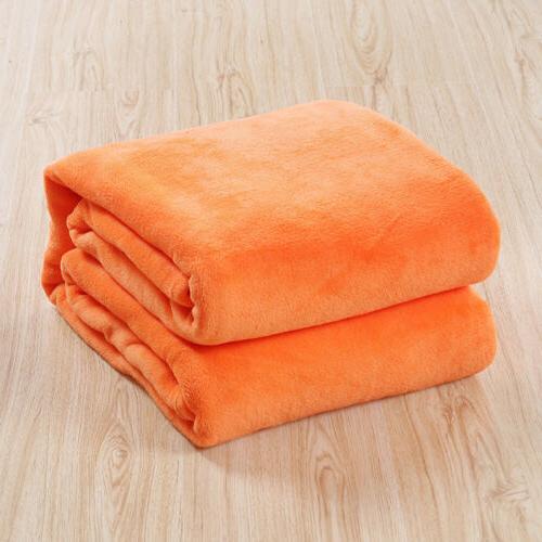 Home Polar Throw Blanket Throwover