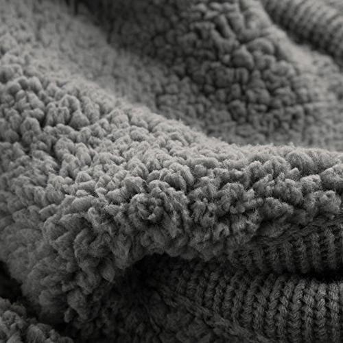 Bedsure Blanket Rustic Home Bedding Blanket