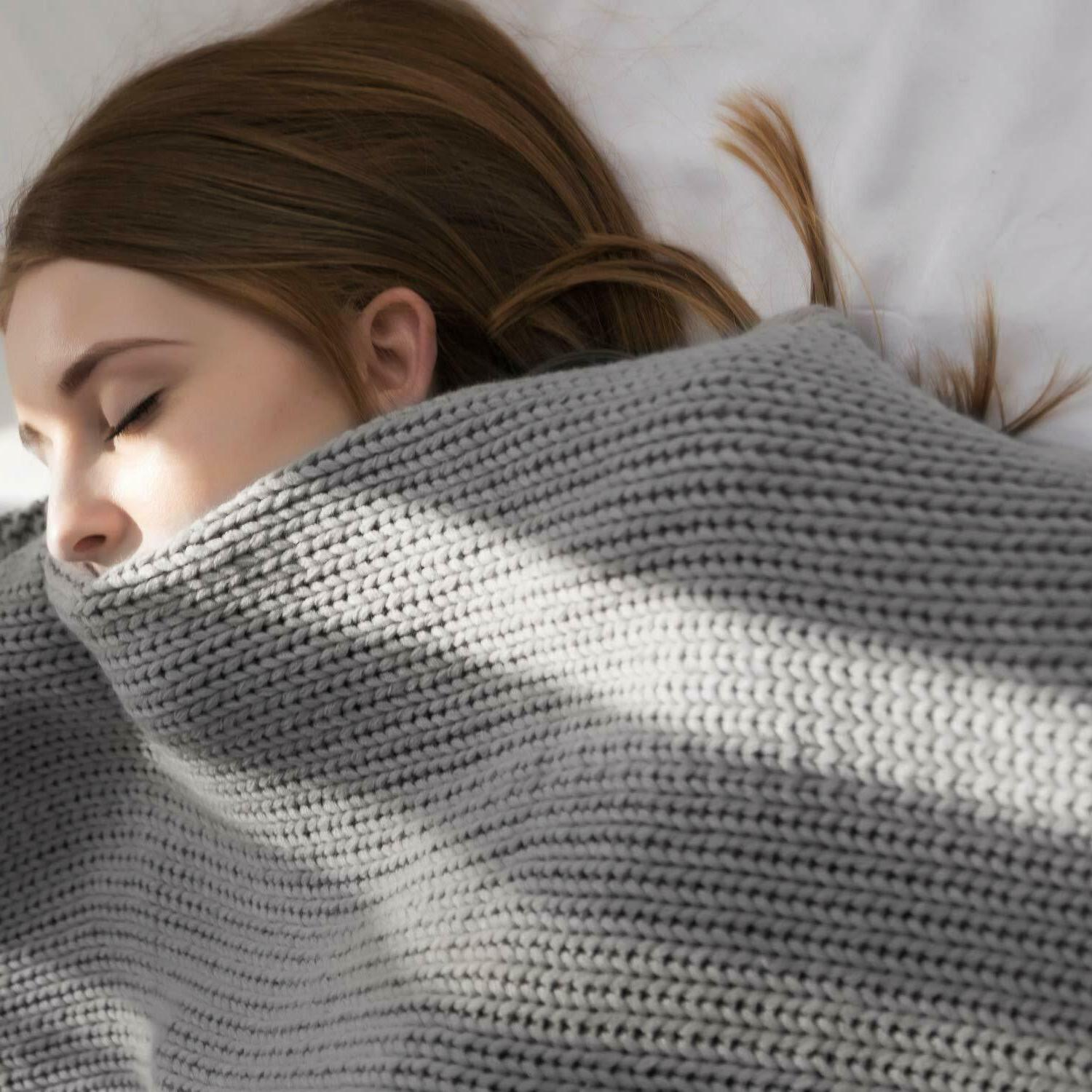 Bedsure Throw for and Lightweight, Soft Knit