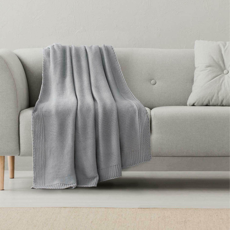Bedsure for Lightweight, Soft Knit