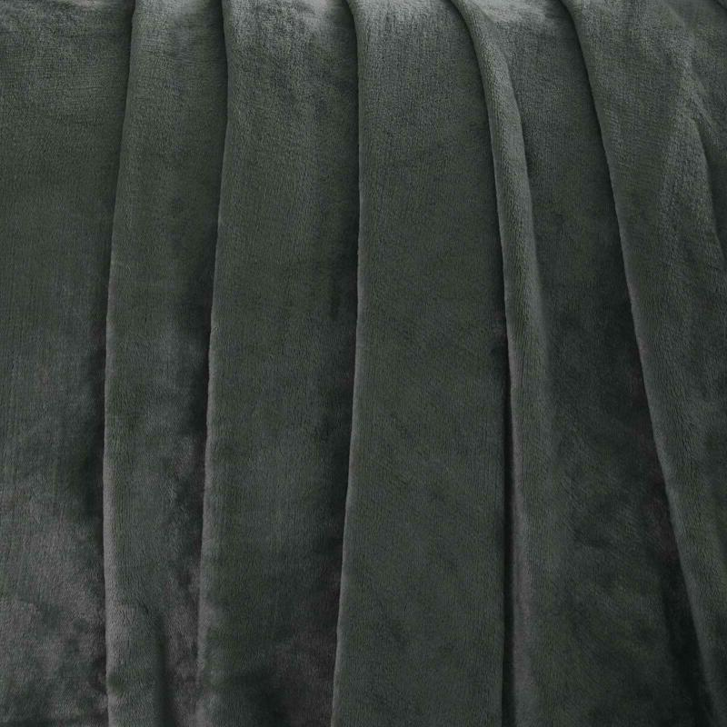 "Exclusivo Large Fleece Blanket 70"""