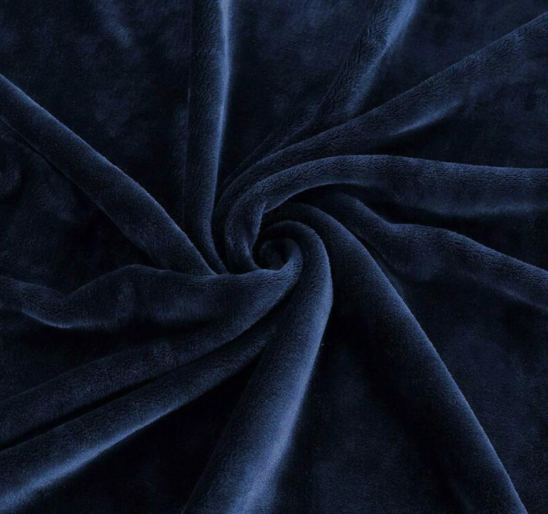 Exclusivo Large Flannel Velvet –high-quality