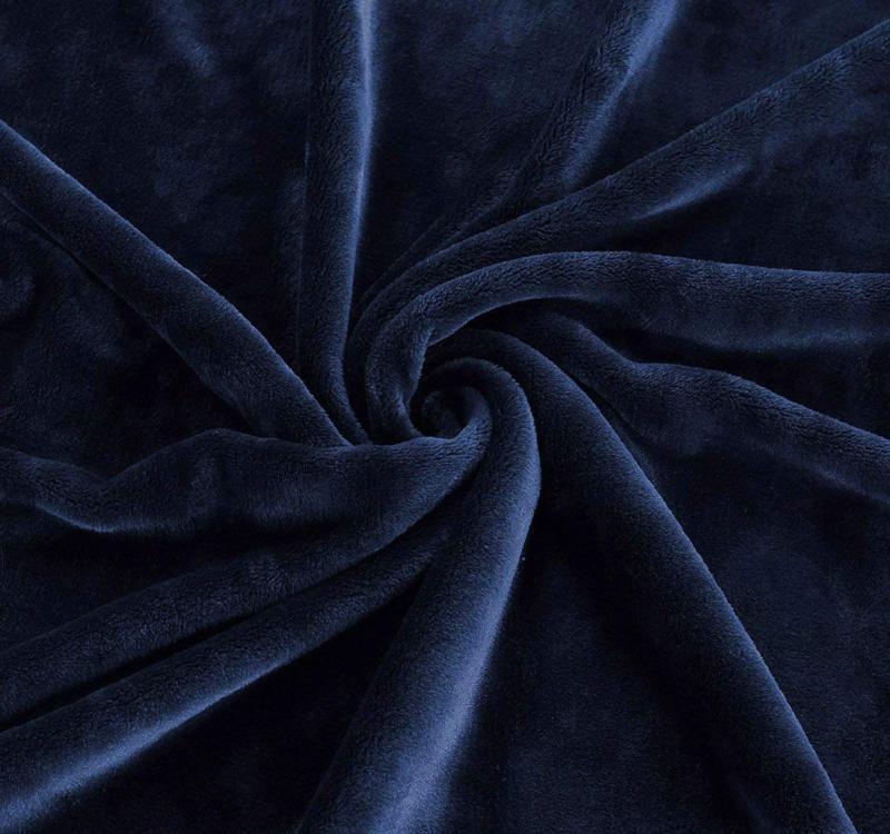 Exclusivo Velvet Plush Throw Blanket Exclusives