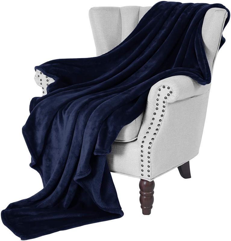 large flannel velvet plush throw blanket exclusives