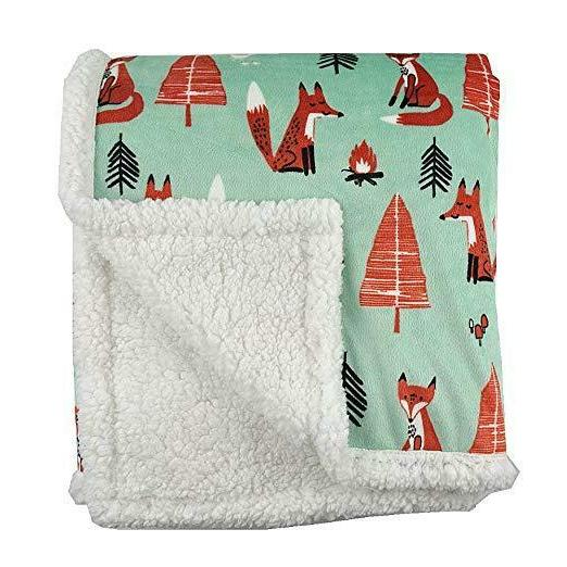 Lavish Super Blanket