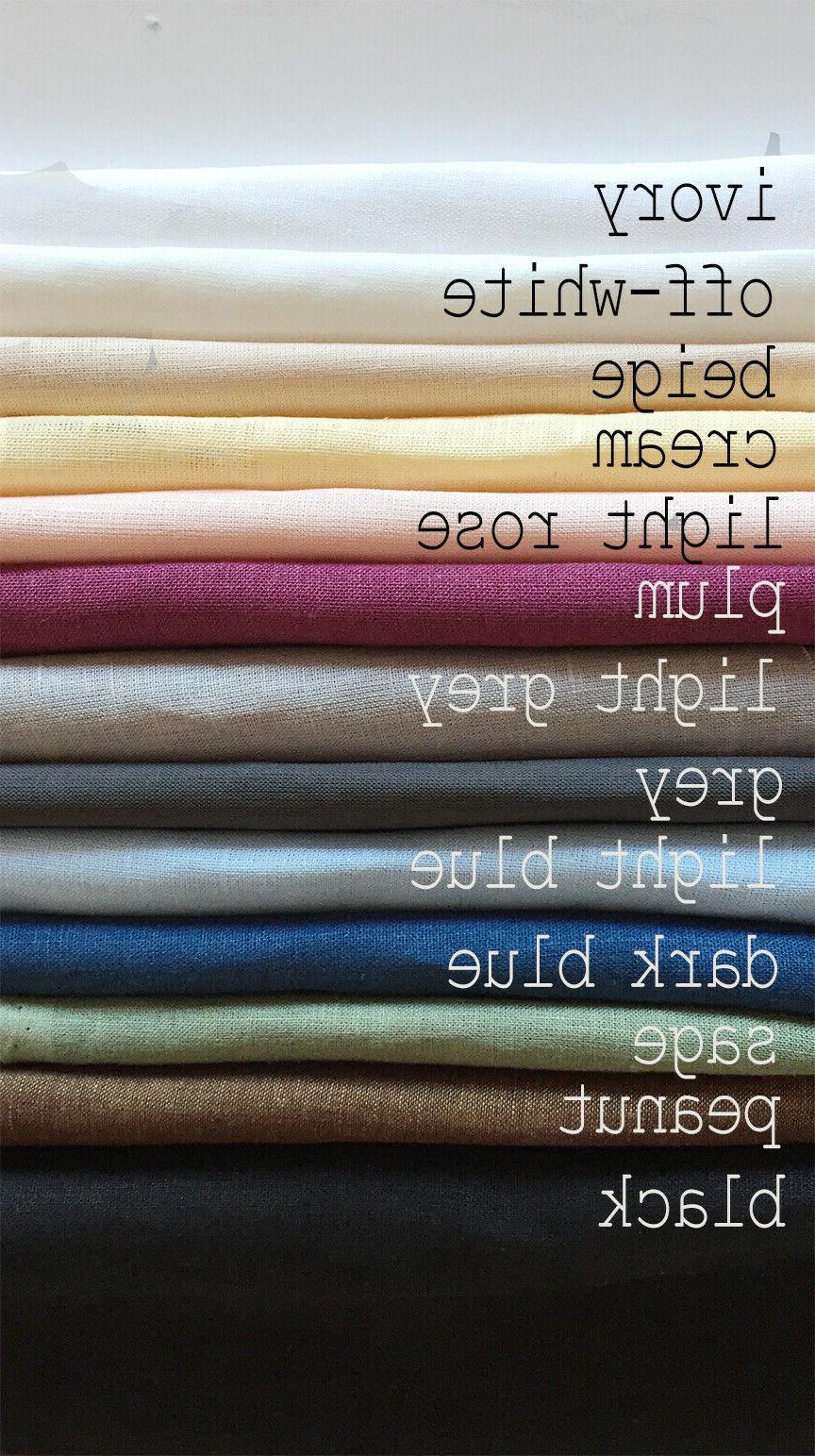 Linen throw Summer blanket. linen. cover.