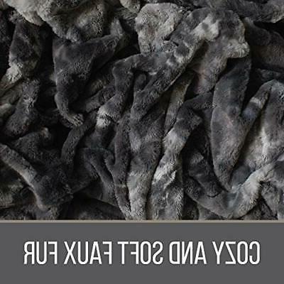 Luxury Faux Sherpa Super Soft,