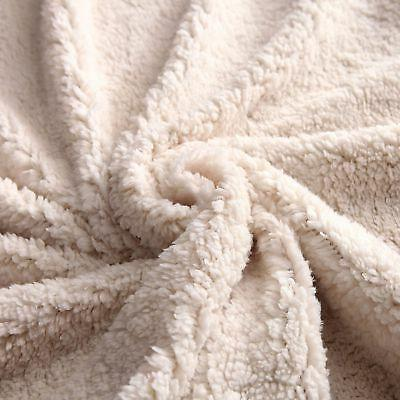 "Exclusivo Luxury Faux Fur Oversized 60""x70"" - New"
