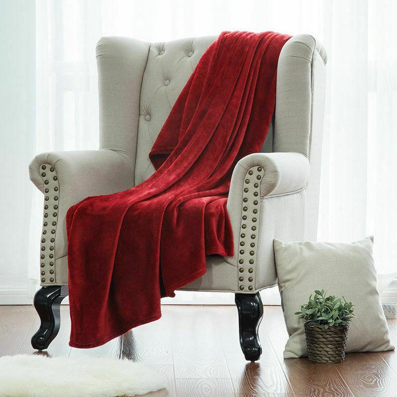 Bedsure Blanket Bed