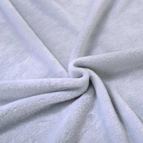 Exclusivo Flannel Fleece Blanket – 60""