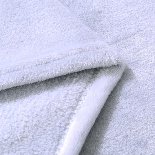 "Exclusivo Fleece Throw Blanket – 50"" 60"""