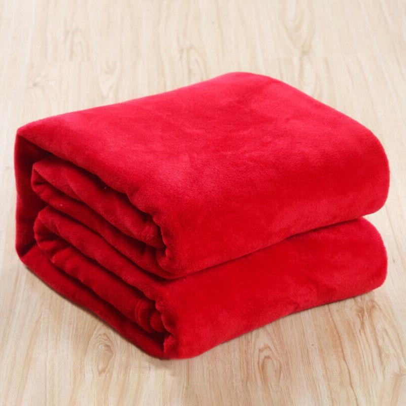 Luxury Throw Blanket Bed US