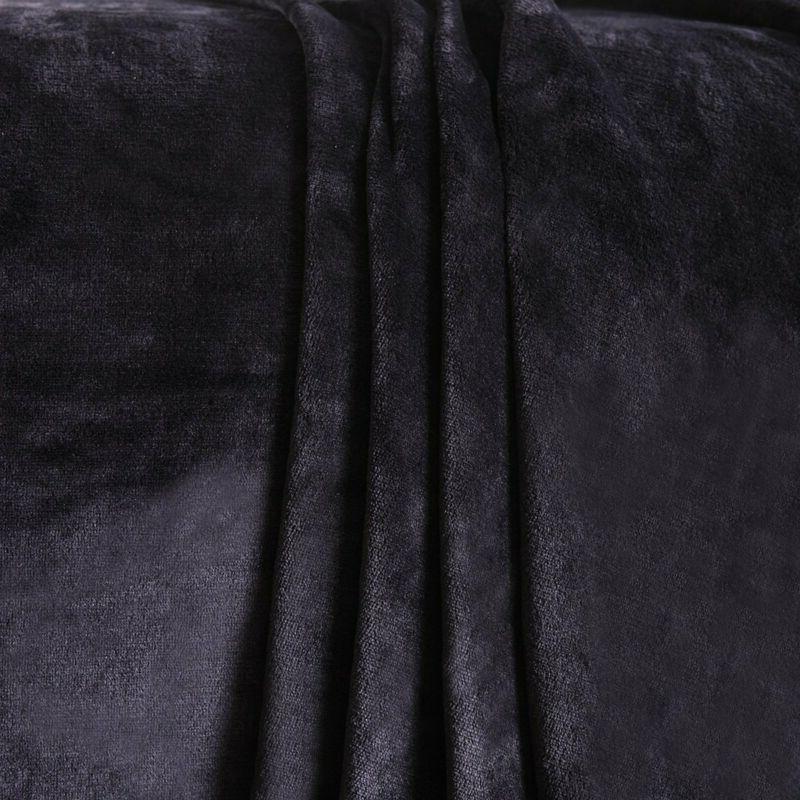 Exclusivo Mezcla Size Solid Bed Blanket Beds