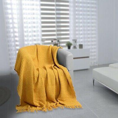 100% Pattern Machine Wash Throw Blanket