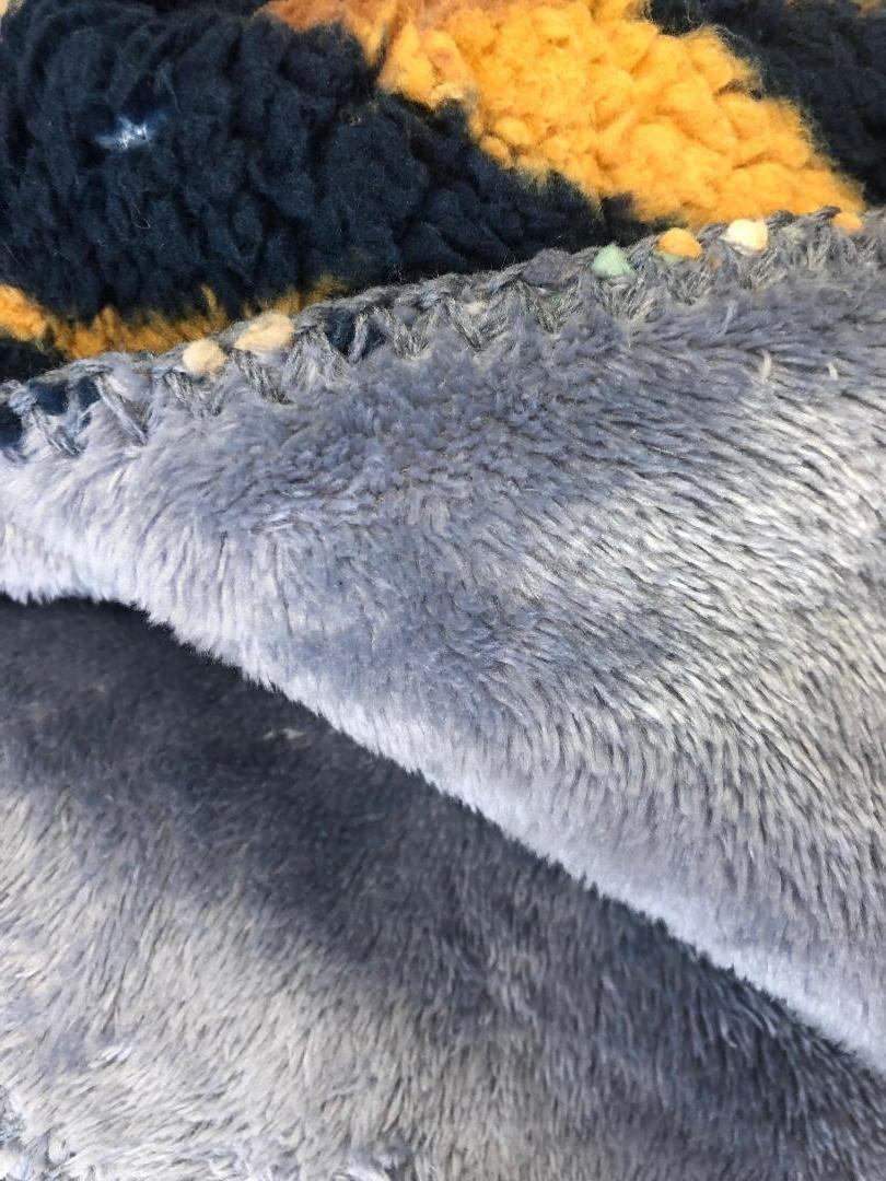 NEW! Pendleton Aztec Sherpa Fleece x SO