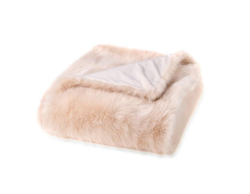 new flokati style co op faux fur