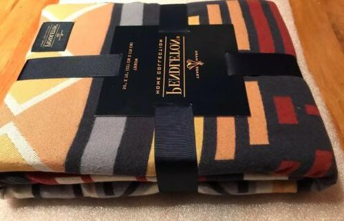 NEW HOME THROW BLANKET 50 x 70