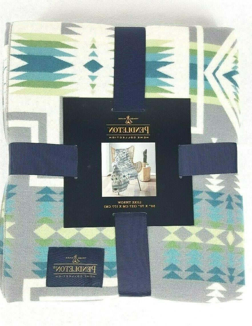 new home harding tribal design gray turquoise