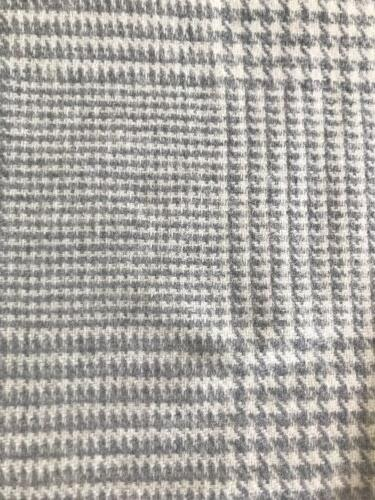 New. by Merino Lambswool Grey Prince