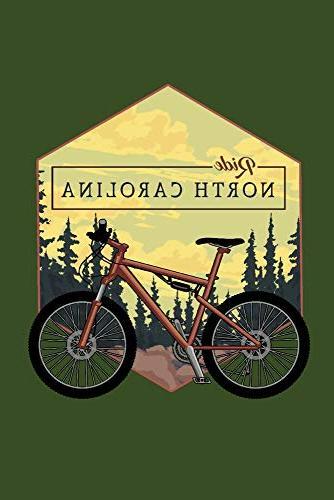 Lantern North Carolina - Ride Bike -