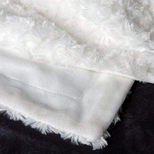 Simple&Opulence Super Stereo Home Furnishing Throw Blanket