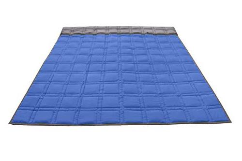 Pine & Blanket Soft Microfiber -   for Round On Top   Quality Anywhere