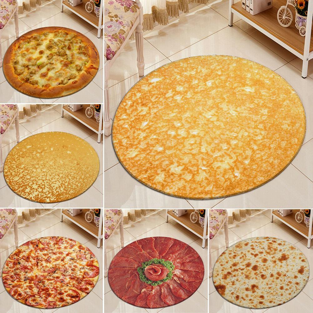 Pizza Mats <font><b>Blanket</b></font> & Flour